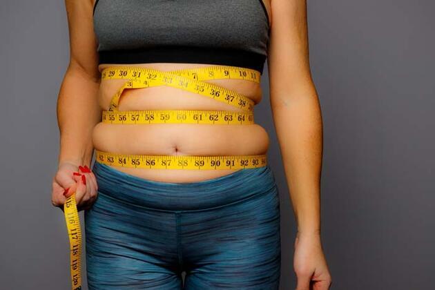 Vücutta yağ bırakmıyor! İşte metabolizmayı hızlandıran baharatlar