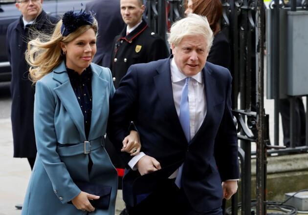 İşte İngiltere Başbakanı Johnson'ı yoğun bakıma götüren süreç