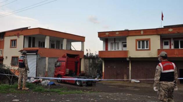 TIR şoföründe koronavirüs çıktı! 7 evde 24 kişi karantinaya alındı