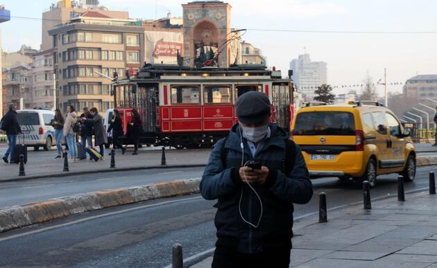 """İşte koronavirüs salgınında Türkiye için kritik tarih: """"Durmazsa sert tedbirler yolda"""""""