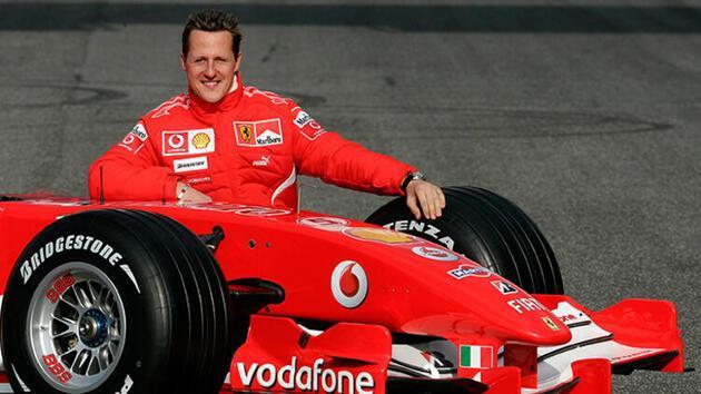 Ferrari'nin gizlediği gerçek ortaya çıktı!