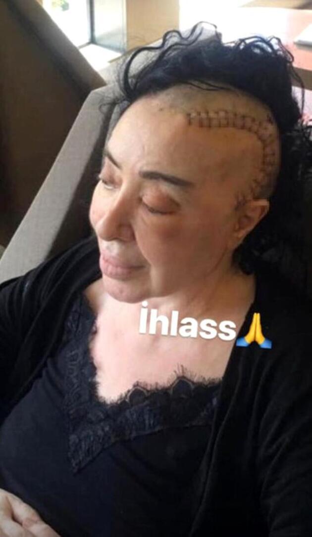 Nur Yerlitaş hayatını kaybetti! Sibel Can dostuna böyle veda etti