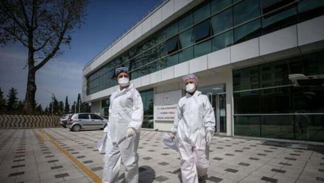 Reuters Türkiye'nin mücadelesini büyütece aldı