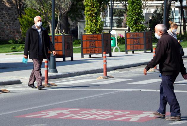 Son dakika...4 günlük sokağa çıkma yasağıyla ilgili flaş gelişme! Üç kent muaf tutuldu