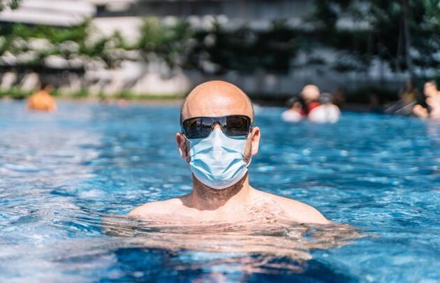 Tatil yapmayı düşünenler dikkat! İşte koronavirüs sürecinde bilmek ...