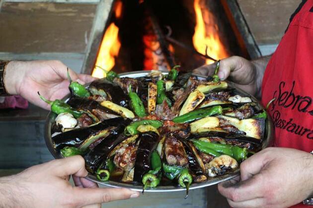 Tokat'ın tescilli lezzeti Ramazan'ın da favorisi! Kilosu 260 TL