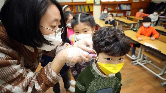 Koronavirüs kısıtlamaları sona eriyor ama virüs kapma riski nerelerde yüksek olacak?