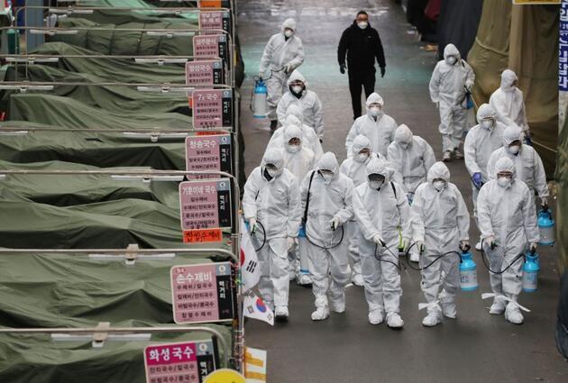 Çin'den korkutan açıklama: Yeniden ortaya çıkan koronavirüsün kuluçka süresi uzadı