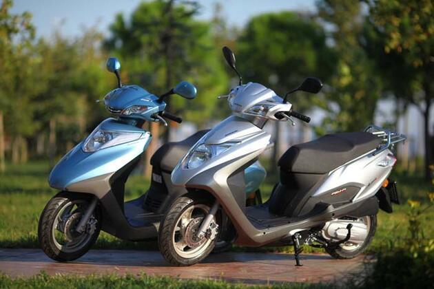 Baharla birlikte motosiklet kampanyaları yola çıktı