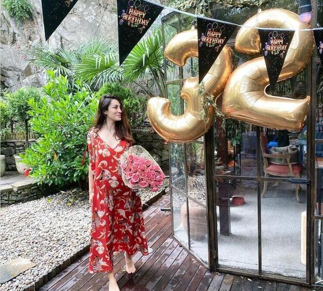 'Tam 10 sene önce doğum günümü ıssız bir adada tek başıma kutladım'