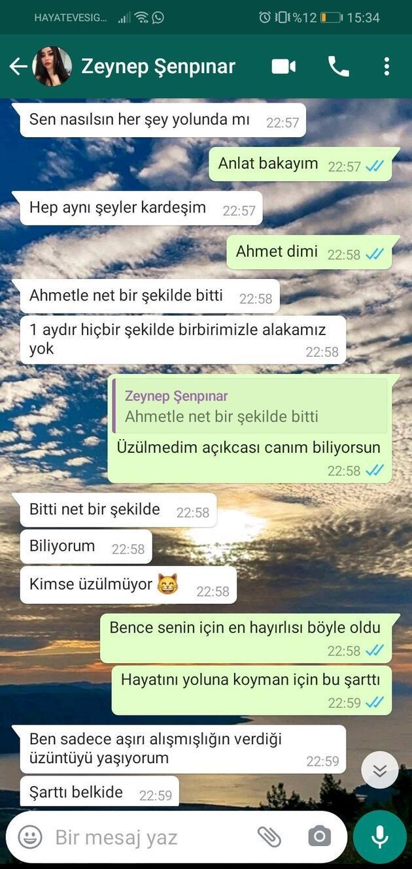 Milli boksör Selim Ahmet Kemaloğlu sevgilisini öldürmüştü... Cinayetin ardından tweet atmış!