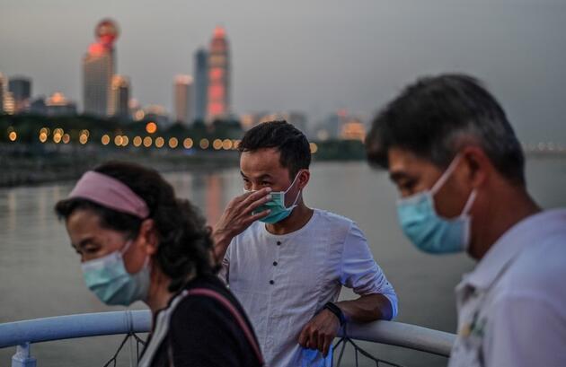 Çin en başa döndü: Koronavirüste vaka sayıları yükseliyor