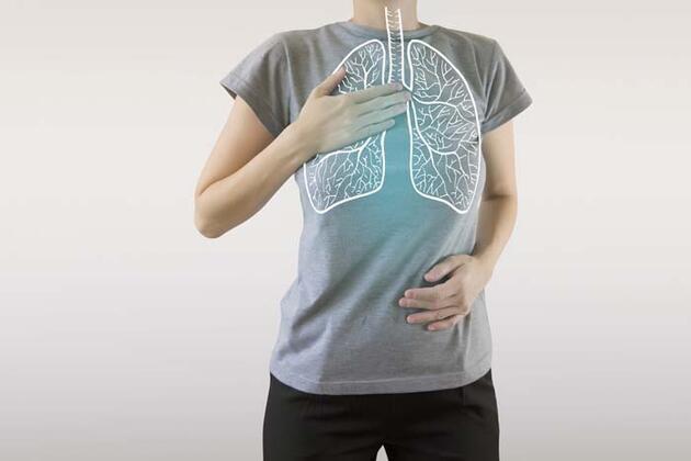 Akciğer sağlığı için mutlaka tüketin!