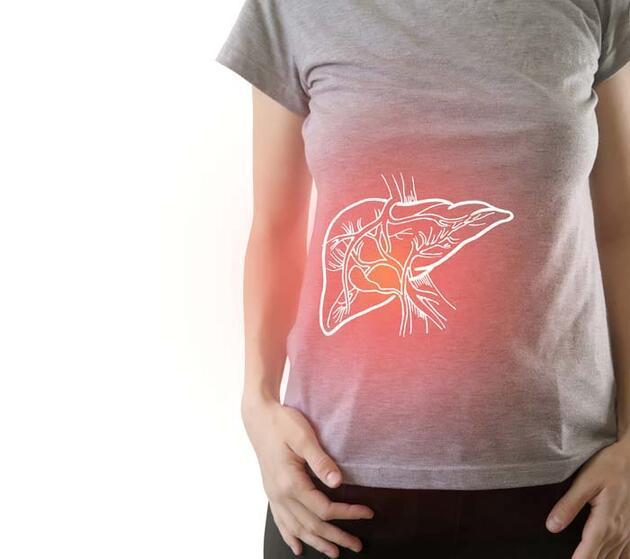 Düzenli tüketirseniz karaciğeri hızla yeniliyor
