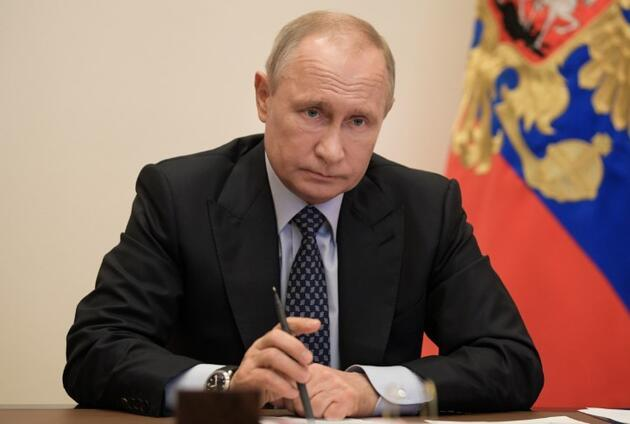 Rusya'da bir ilk: Putin'e karşı dava kabul edildi