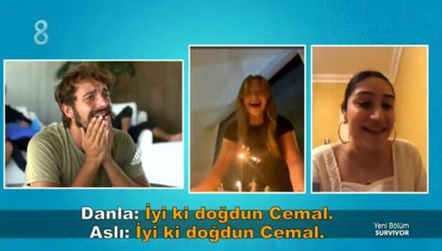 Danla Bilic Yasin'e kızdı: Sen bir sus!