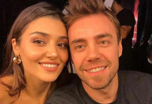 Murat Dalkılıç ile Hande Erçel evleniyor mu?