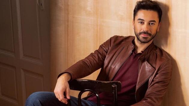 Gökhan Alkan: Kendimi yakışıklı bulmuyorum