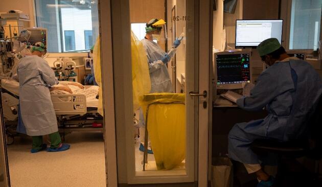 Koronavirüste bilanço artıyor: İşte anbean yaşananlar