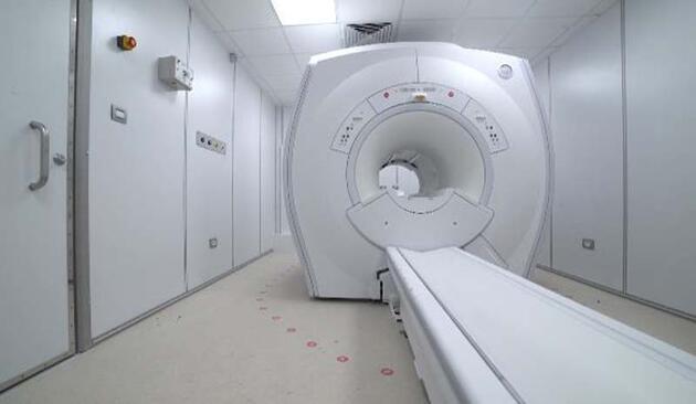 Sancaktepe Prof. Dr. Feriha Öz Acil Durum Hastanesi, yarın açılacak