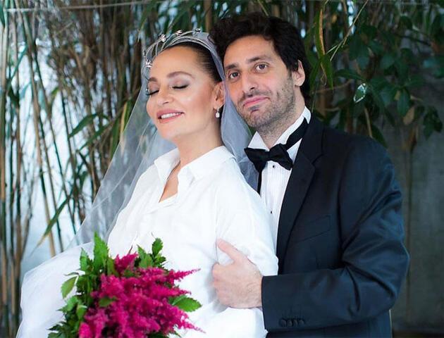 """Didem Balçın """"İnsan evleneceği insanı gördüğünde ilk günden anlıyormuş"""""""