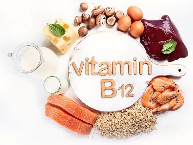 B12vitamin ihtiyacınızı bu besinle karşılayın!