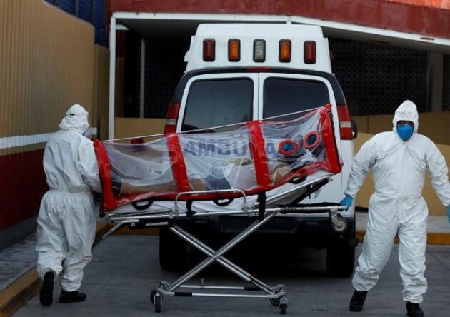 Can kaybı 370 bini aştı: İşte koronavirüste anbean yaşananlar