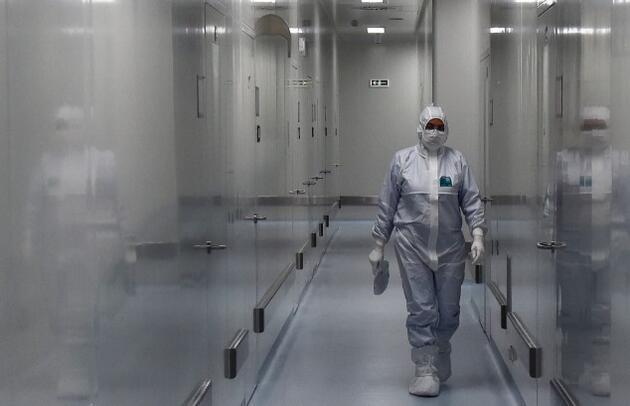 Fransa'da '1 numaralı hasta' arayışında kritik bulgu