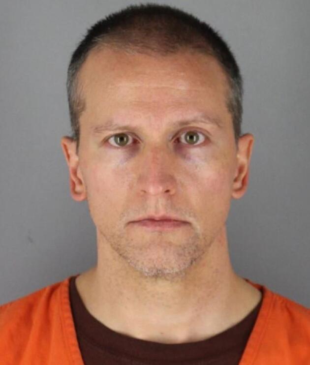 George Floyd'u öldüren polis, üst düzey güvenlikli hapishaneye nakledildi
