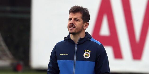 Emre Belözoğlu Süper Lig'den 5 yıldızı istiyor!