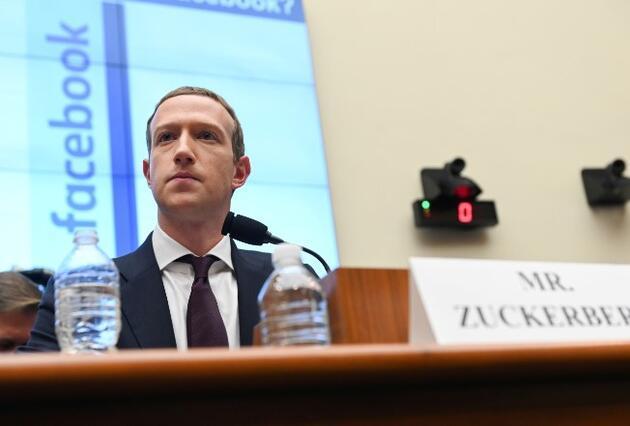 Facebook çalışanlarından Zuckerberg'e karşı sanal isyan