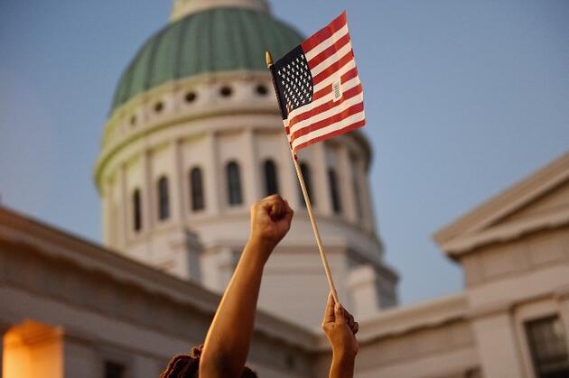ABD'de George Floyd protestoları sürüyor: Ailesi ilk kez kameralar karşısında!