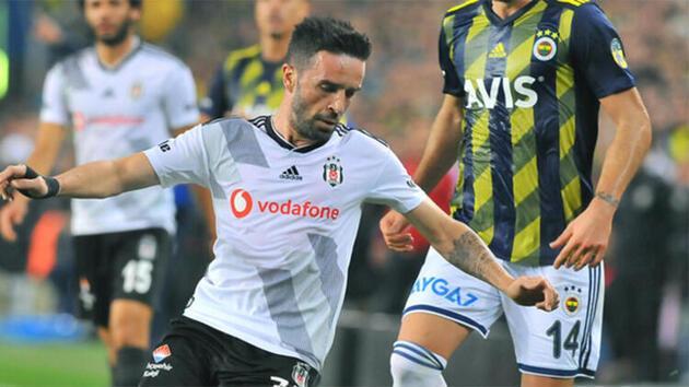 Beşiktaş'tan Fenerbahçeli taraftarlara derbi jesti