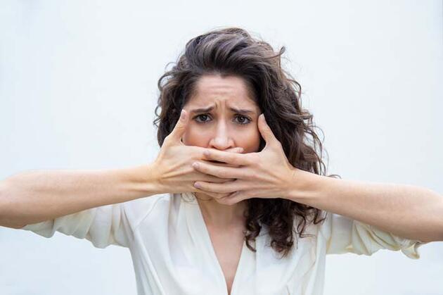 Ağız kokusunun 8 önemli nedeni