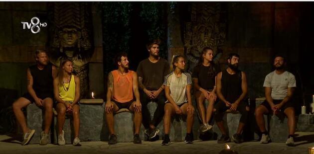 Survivor'da yeni dönem! Yeni takım seçimleri yapıldı