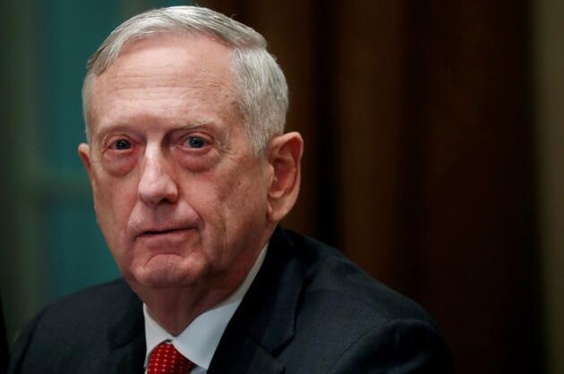 """Eski Savunma Bakanı Trump'a """"Toplumu bölüyor"""" dedi, ABD Başkanı'ndan 'kuduz köpek' yanıtı geldi"""