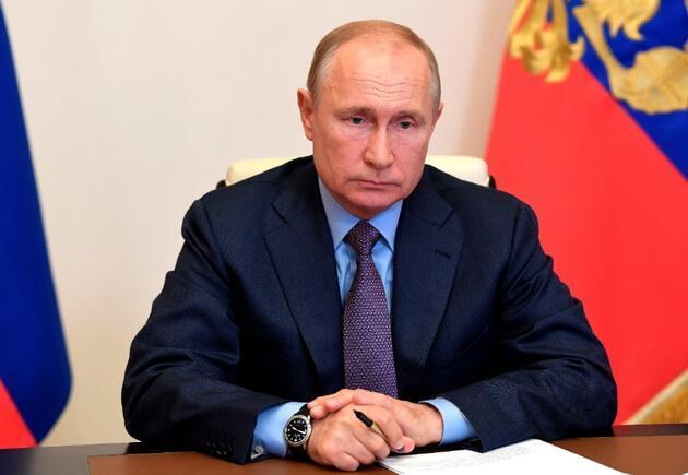 Putin bölgede OHAL ilan etti: Rusya'da ülke tarihinin en büyük ikinci sızıntısı