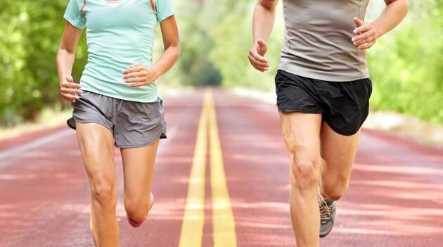 Sıcak havada egzersiz yapacaklara tavsiyeler