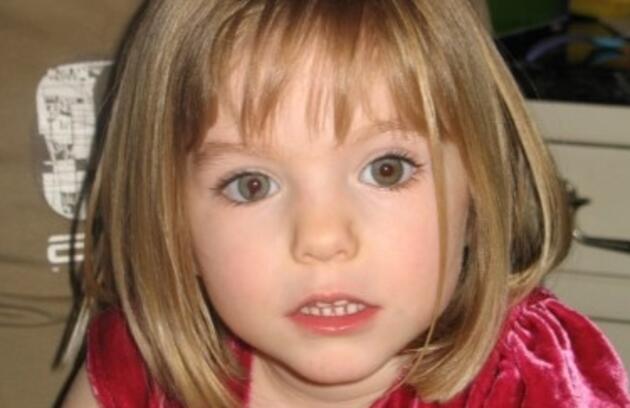 13 yıl önce kaybolmuştu: Madeleine McCann soruşturmasında önemli gelişme