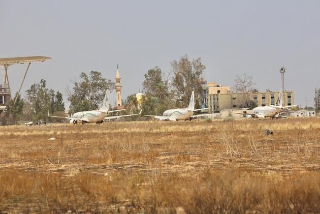 Rus devlet ajansından Libya analizi: Hafter siyasi arenadan silinecek