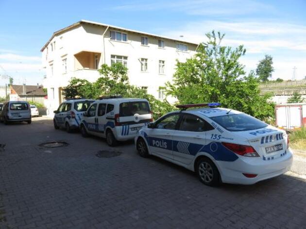 Son dakika! Maltepe'de kadın cinayeti! Komşusunu katletti!