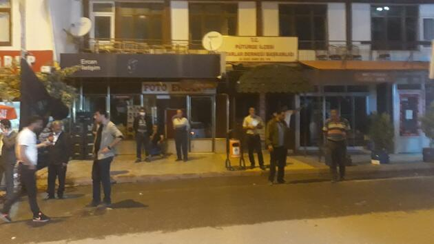 Son dakika… Malatya'da deprem! Panikle dışarı çıktılar