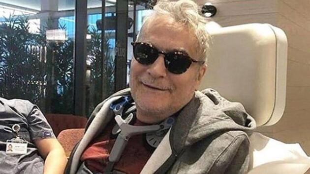 Mehmet Ali Erbil: Keşke hiç servetim olmasaydı sağlığım olsaydı