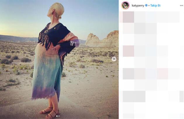 Katy Perry: Bırak güneş içeri girsin!