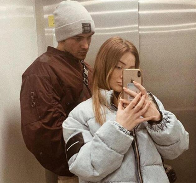 Danla Bilic: Cemal Can'la 5 ay evli kaldık, beni aldattı