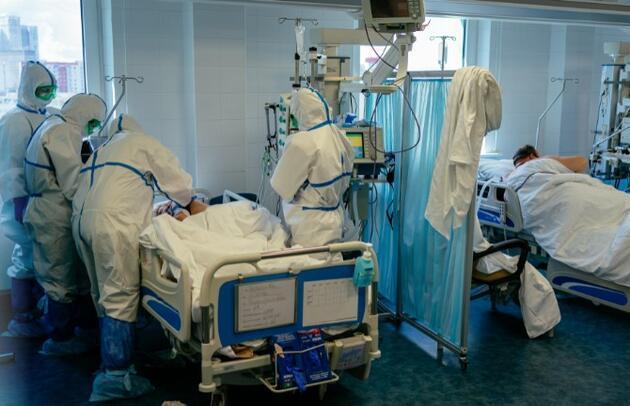 Koronavirüs hastaları neden koku kaybı yaşıyor? İşte yanıtı