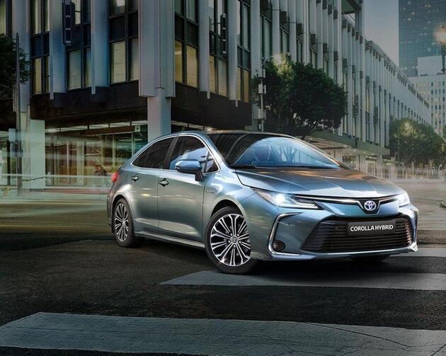 Hangi otomobil markası kaç adet sattı? İşte 2020'nin en çok satan modelleri