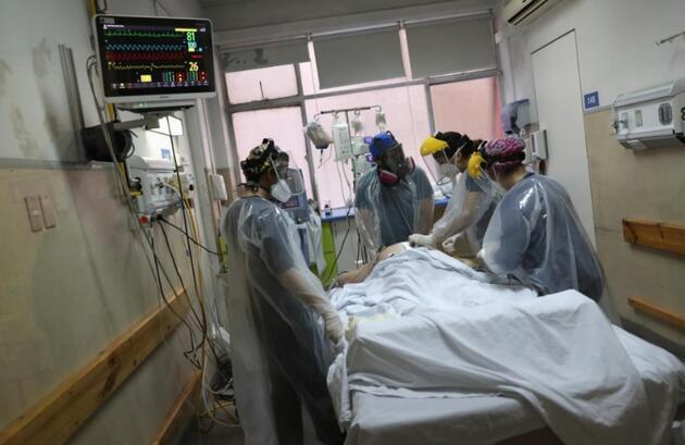 Can kaybı 500 bini aştı: İşte koronavirüste anbean yaşananlar