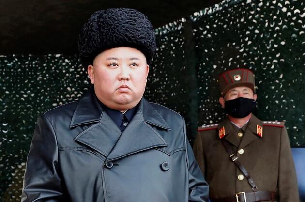 Milyonlar, eğlenceler, ultra lüks yaşam... Kim Jong-un'un gizli örgütü: Ofis 39