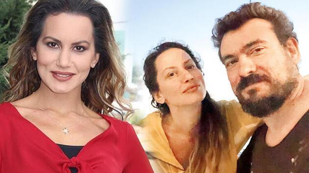 Yıldız Asyalı yönetmen Kerem Saka'yla evleniyor
